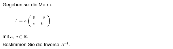 Übungsaufgabe 0012-3.4b